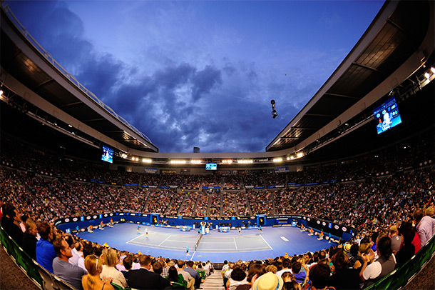 Click Here to Watch Australian Open live streaming: 2014